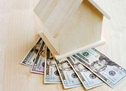 В октябре ипотечная ставка снизилась