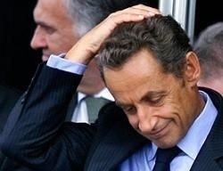 Николя Саркози в юности рекламировал стиральный порошок