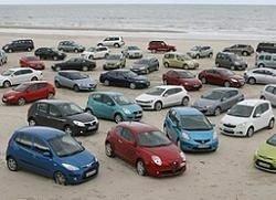 Названы кандидаты на Автомобиль года-2010