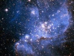 Ученые выяснили настоящий цвет Вселенной