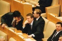 Госдума займется скандалом с участием премьера Башкирии