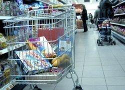 Россияне продолжают экономить на продуктах