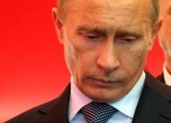 Путин: массового иностранного зрителя у нашего кино нет