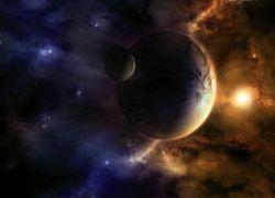 В космосе будут снимать фантастическое кино