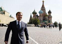 В России сегодня слишком много единства