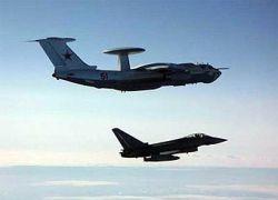 В НАТО рассказали об инциденте с истребителями РФ
