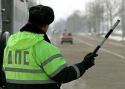 Командир взвода ДПС избил подчиненного за опоздание