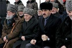 """Кавказ: наибольшая угроза исходит не от \""""ваххабизма\"""""""