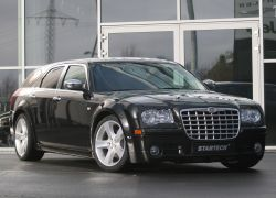 Chrysler поменяет логотип
