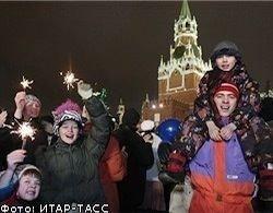 Новогодние каникулы в РФ, возможно, продлятся 10 дней