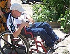 Что в столице положено инвалидам?
