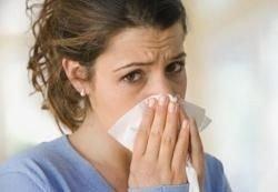 Каждый четвертый украинец заболеет гриппом
