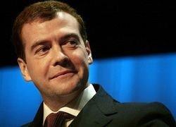 Медведев: Народ России способен преодолеть все проблемы