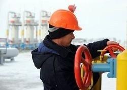 ЕС советует Украине отложить проблемы с газом до лета