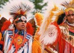 H1N1 добрался до изолированных племен индейцев