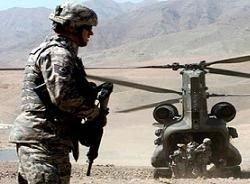Европейцы выступают за вывод войск из Афганистана