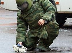 Легендарный сапер ошибся на 65-й бомбе