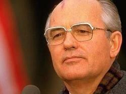 Немцы решили отблагодарить Горбачева памятником