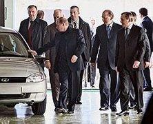 АвтоВАЗ прикроют гособлигациями