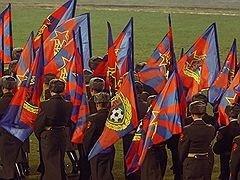 ЦСКА может остаться без стадиона