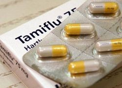 """H1N1 становится все более устойчивым к \""""Тамифлю\"""""""