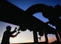 Украина призналась в проблемах с оплатой газа