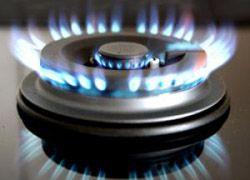 Доходы России от продажи газа сократились на 50%