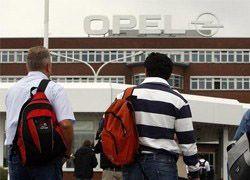 GМ сократит 10 тысяч сотрудников Opel