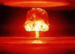 Ядерное оружие может стать табуированным