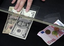 Курс евро вернулся к началу года