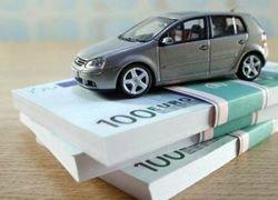Продление льготных автокредитов под вопросом