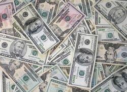 Россия займет за границей 10-17 миллиардов долларов