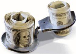 Инспекторов ФНС обвиняют в получении взятки в 2 млн руб