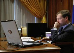 """Зачем все так ждут \""""послание Медведева\""""?"""
