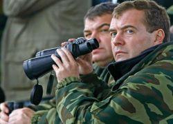 Может ли Россия вступить в НАТО?