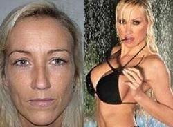 Хирург перекроил неказистую жену в супермодель