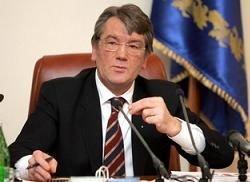 Генералы призывают Ющенко осуществить переворот