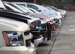 Москвичи перестали покупать отечественные автомобили