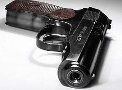 В Севастополе застрелился офицер Черноморского флота
