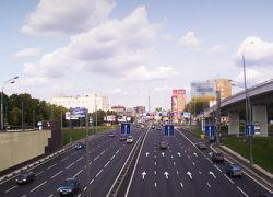 На 4-ом кольце Москвы общественного транспорта не будет