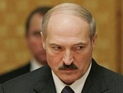 Лукашенко прибыл с официальным визитом на Украину