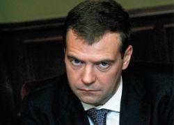 Медведев введет уголовную ответственность для рейдеров