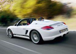 Компания Porsche показала самую легкую новинку