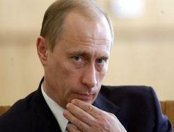 Путин: демарш General Motors станет для России уроком