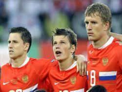ФИФА утвердила арбитров на матчи России со Словенией