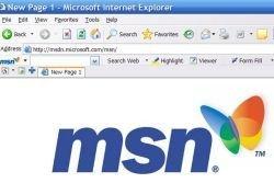 Microsoft запускает новую версию портала MSN