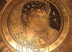 20 тысяч монет с Майклом Джексоном скупили за 15 минут