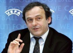 УЕФА отказался переносить матчи из-за гриппа