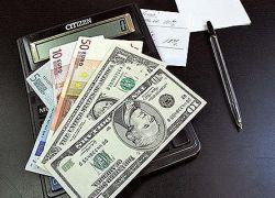 Россияне утратили интерес к иностранной валюте
