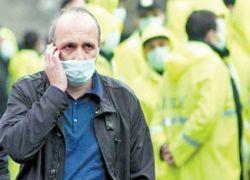 Медицинские маски стали в Москве дефицитом